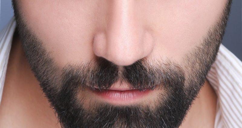 Barba está na moda e precisa de cuidados especiais 1