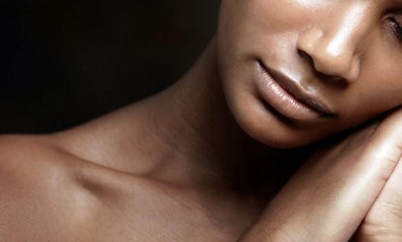 Pele negra precisa de cuidados especiais 1